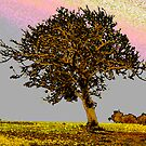 tree by ewald schober