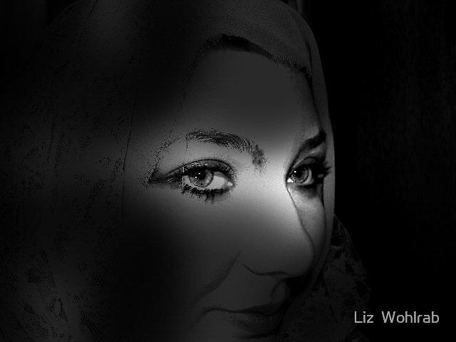 Shadows by Liz  Wohlrab
