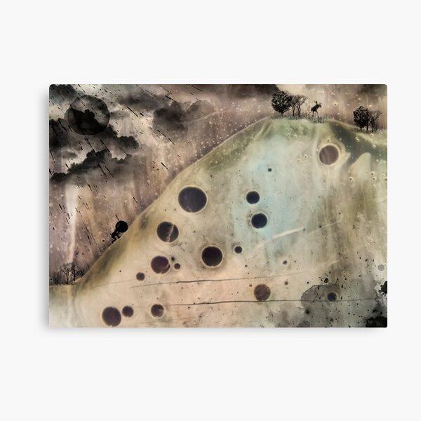 Sisyphus #Sisyphus Canvas Print