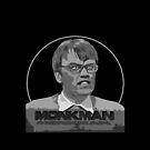 UC Heroes - Eric Monkman by appfoto