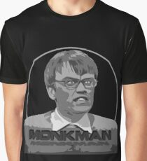 UC Heroes - Eric Monkman Graphic T-Shirt