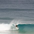 Offshore Summer Swells by MikeBJ