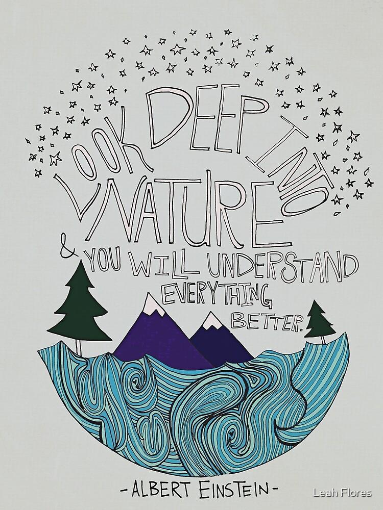 Einstein: Naturaleza de adventurlings