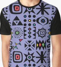 Flash Forward Graphic T-Shirt