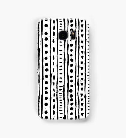 Ink Stripe Samsung Galaxy Case/Skin