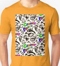 Cranky Pants Unisex T-Shirt