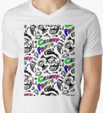 Cranky Pants Men's V-Neck T-Shirt