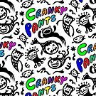 Cranky Pants by Andi Bird