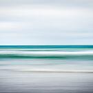 Smooth Morning - Cloudy Bay, Tasmania by Liam Byrne