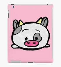 Cow iPad Case/Skin