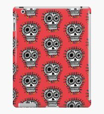Sugar Skull Fun iPad Case/Skin