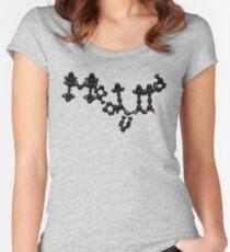 Björk - Medulla Shirt Women's Fitted Scoop T-Shirt