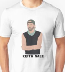 Keith Nale Unisex T-Shirt