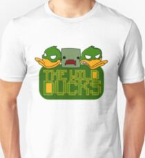TheWildDucks T-Shirt