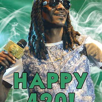 Happy 420! by jdcreative