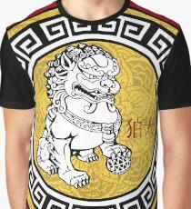 Komainu Graphic T-Shirt