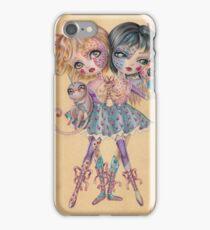 Stitched iPhone Case/Skin