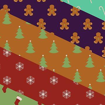Christmas Spirit by konchoo
