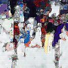 First Snow by Howard K.  Shyne