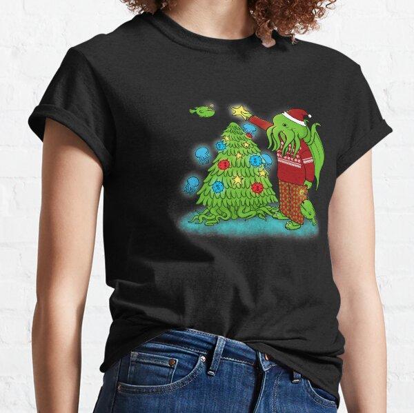 Cthulhu Sweater T Shirts | Redbubble