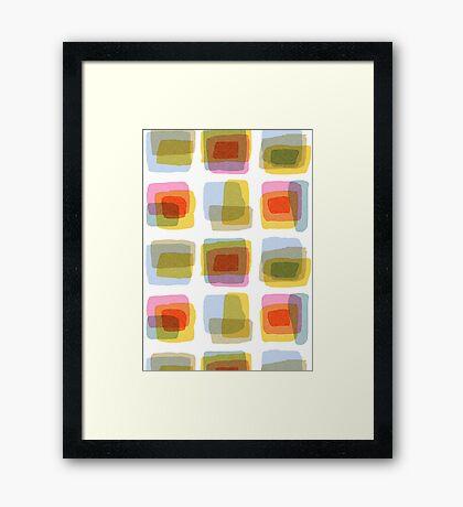 Fairmont Framed Print