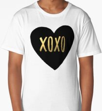 XOXO Long T-Shirt
