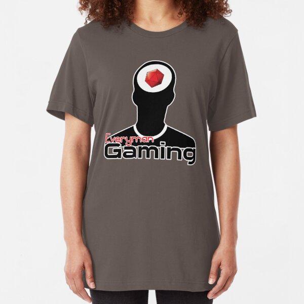 Everyman Gaming Slim Fit T-Shirt