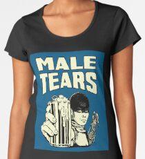 Male Tears: Imperator Furiosa Women's Premium T-Shirt