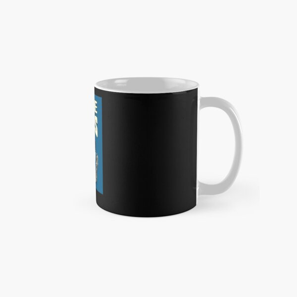 Male Tears: Imperator Furiosa Classic Mug
