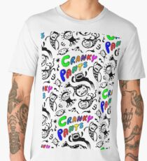 Cranky Pants Men's Premium T-Shirt