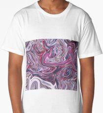 Retro  Long T-Shirt