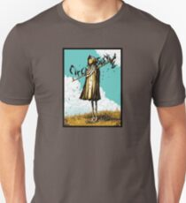Circa Survive at Irving Plaza in New York, New York Tour Tee Unisex T-Shirt