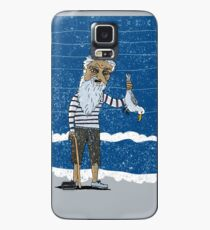 The Ancient Mariner Case/Skin for Samsung Galaxy