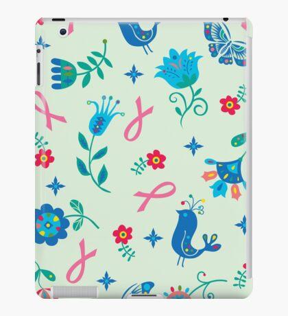 Breast Cancer Hope iPad Case/Skin