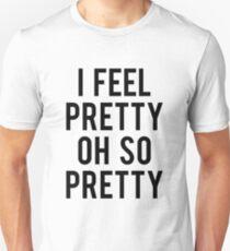 Oh, So Pretty! Unisex T-Shirt