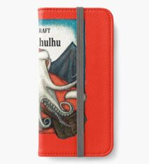 Father Cthulhu iPhone Wallet/Case/Skin