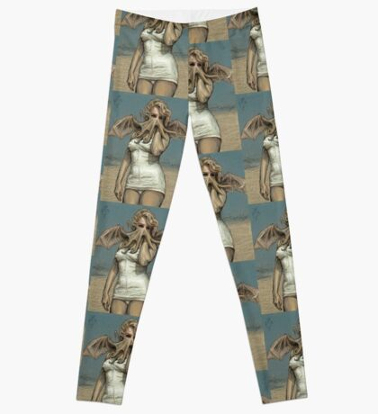 """Call of Cthulyn, 2014""  Leggings"