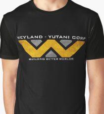 Weyland Corp Graphic T-Shirt