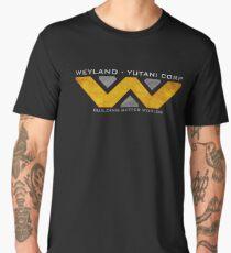 Weyland Corp Men's Premium T-Shirt