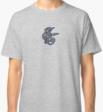 Ethereal Thunder Insignia - Guild Merch Classic T-Shirt