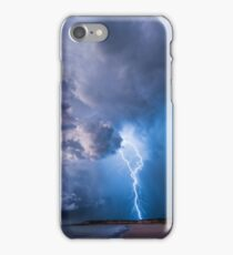Electrified iPhone Case/Skin