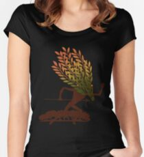 From the Wild Wood Women's Fitted Scoop T-Shirt