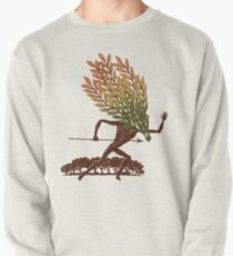 From the Wild Wood Pullover