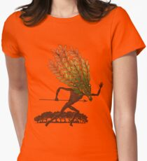 From the Wild Wood Women's Fitted T-Shirt