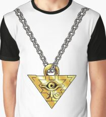 Yugi's Millennium Puzzle Graphic T-Shirt