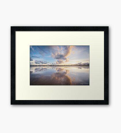 Strange Beauty #6 Framed Print