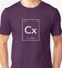 Elemental Rowing - Coxswain T-Shirt