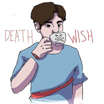 Death Wish by mugs-and-cakes