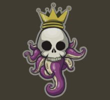 The Octopus King
