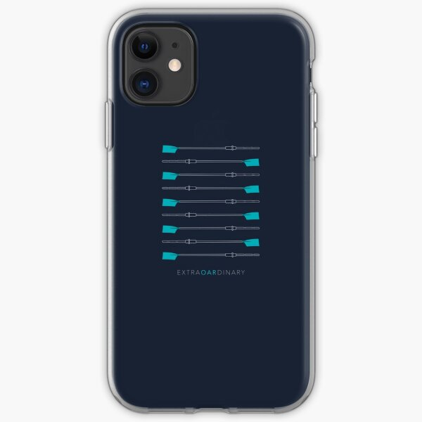 ExtraOardinary iPhone Soft Case